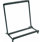 STAND RTX 5GN STAND RACK 5 GUITARES ROCKSTAND