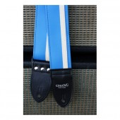 SANGLE COUCH RX023 RACER X RUNAWAY BLUE W/WHITE