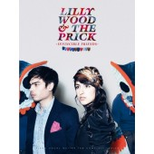 LILLY WOOD & THE PRICK INVICIBLE FRIENDS PVG