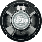 CELESTION  8-10'' EIGHT15-16