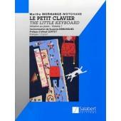 MORHANGE-MOCHANE M. PETIT CLAVIER PIANO