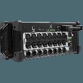 MACKIE DL16S DL 16 CANAUX CONTROLEE EN WIFI