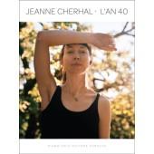 CHERHAL JEANNE L'AN 40 PVG