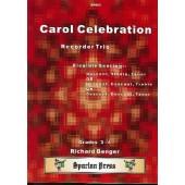 BENGER R. CAROL CELEBRATION FLUTES A BEC