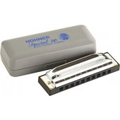 HARMONICA HOHNER SPECIAL 20 F