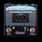 SELECTEUR RADIAL ENGINEERING BIGSHOT-ABY