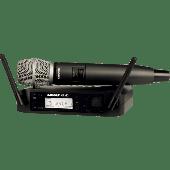 SHURE GLXD24E-SM86-Z2