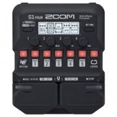 ZOOM G1 FOUR MULTI-EFFETS