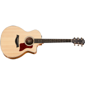 TAYLOR 214CE DLX DELUXE