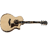 TAYLOR 814CE DELUXE GRAND AUDITORIUM V-CLASS