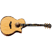 TAYLOR 614CE V-CLASS BUILDER'S EDITION NATURAL