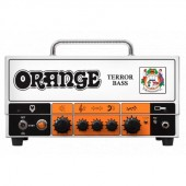TETE ORANGE TERROR BASS TB-500 500 WATTS