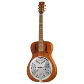 EPIPHONE RESONATOR DOBRO HOUND DOG ROUNDNECK VINTAGE BROWN