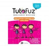 TUTOFUZ: MON COACH MUSICIEN