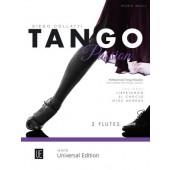 COLLATTI D. TANGO PASSION FLUTES