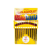 FLAGEOLET NICKEL EN SOL