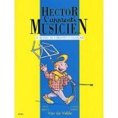 DEBEDA S./MARTIN F. HECTOR L'APPRENTI MUSICIEN VOL 3