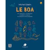 EDELIN M. LE BOA