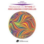 PREVEL-ASSOGBA L. PEDAGOGIE DU RYTHME ET PERCUSSIONS CORPORELLES