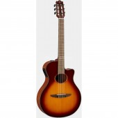 YAMAHA NTX1 BS BROWN SUNBURST
