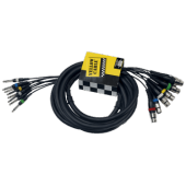 YELLOW CABLE OC11