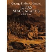 HAENDEL G.F. JUDAS MACCABAEUS CONDUCTEUR
