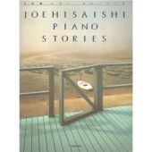 HISAISHI J. PIANO STORIES