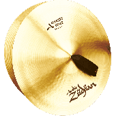 "ZILDJIAN AVEDIS CYMBALES FRAPPEES 16"" CONCERT STAGE"