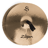 "ZILDJIAN S FRAPPES 18"" BAND ONE"