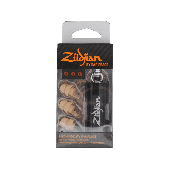 ZILDJIAN PACK 3 PROTECTIONS AUDITIVES + FILTRES COULEUR CLAIR