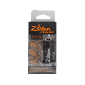 ZILDJIAN PACK 3 PROTECTIONS AUDITIVES + FILTRES MI FONCE