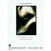 GARDONYI Z. BLUES TROMPETTE