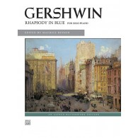 GERSHWIN G. RHAPSODY IN BLUE PIANO SOLO