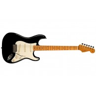 FENDER ERIC JOHNSON STRATOCASTER BLACK MAPLE
