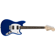 SQUIER MUSTANG BULLET HH IMPERIAL BLUE