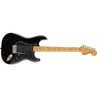 SQUIER CLASSIC VIBE '70S STRATOCASTER HSS BLACK MAPLE