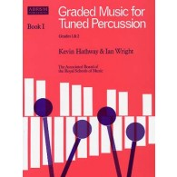 HATHWAY K./WRIGHT I. GRADED MUSIC FOR TUNED PERCUSSION VOL 1