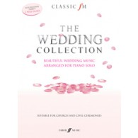 CLASSIC FM: WEDDING COLLECTION PIANO
