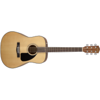 FENDER CD-60 V3 DS NATUREL