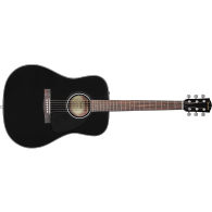 FENDER CD-60 V3 DS BLACK