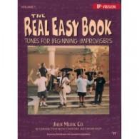 REAL EASY BOOK VOL 1 Bb VERSION