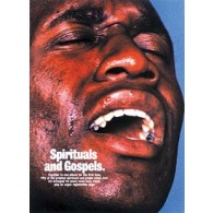SPIRITUALS AND GOSPELS PIANO CHANT GUITARE