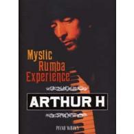 ARTHUR H MYSTIC RUMBA EXPERIENCE PIANO CHANT