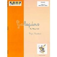 FAMELART R. GALOPINO PERCUSSIONS