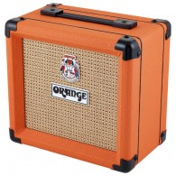 BAFFLE ORANGE PPC 108