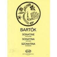 BARTOK B. SONATINE PIANO