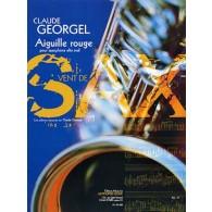 GEORGEL C. AIGUILLE ROUGE SAXO ALTO SOLO