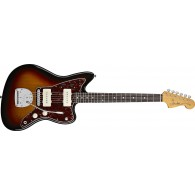 FENDER CLASSIC PLAYER JAZZMASTER SPECIAL 3 TONS SUNBURST ROSEWOOD