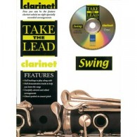 TAKE THE LEAD SWING CLARINET