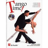 MEES M. TANGO TIME! FLUTE
